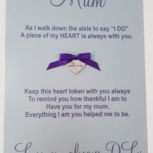 'In Loving Memory of' Wedding Signs Remembrance Any Wording Any Colour