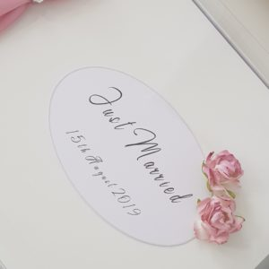 Personalised Guest Book Wedding Day Anniversary Bridal Shower Engagement Birthday Baby Shower Any Event Any Colour