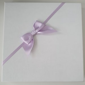 Personalised Engagement Card In Lilac Any Couple Or Colour LGBT Gay Same Sex Civil (SKU711)