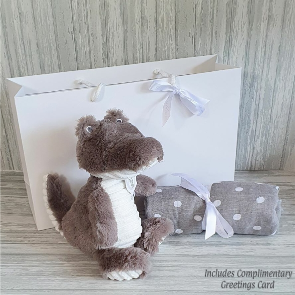 Croco Collin gift cgc