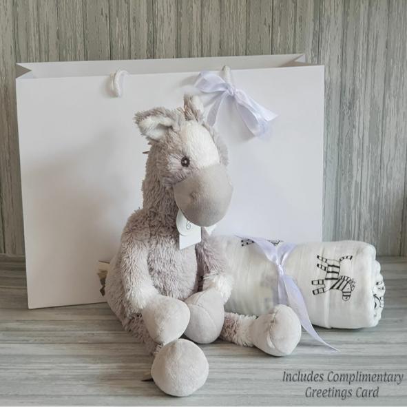 Horse Harper Gift CGC
