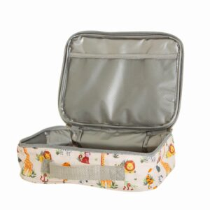 Savannah Safari Lunch Bag (SKU680)
