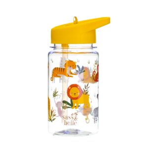 Savannah Safari Drink Up Water Bottle (SKU628)
