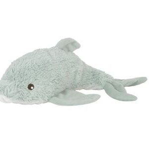 Dolphin Dobber Soft Plush Toy (SKU647)