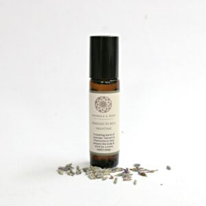 Sleep Tight Roll On Aromatherapy Blend Promotes Healthy Sleep  Sleep Well Remedies   Handmade 100% Natural   Cruelty Free   Vegan Friendly (SKU588)