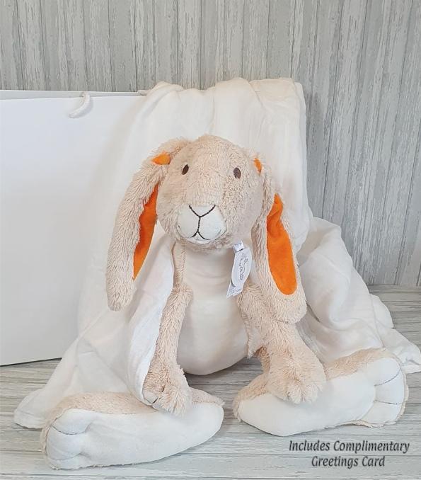 rabbit twine cgc