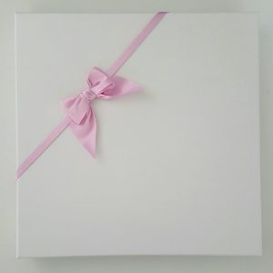 Personalised 8 x 8 Wedding Card Sister Brother Any Relation Any Occasion Any Colour