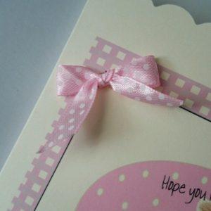 Personalised Boofle Birthday Card 18th Daughter Girlfriend Goddaughter  Mum