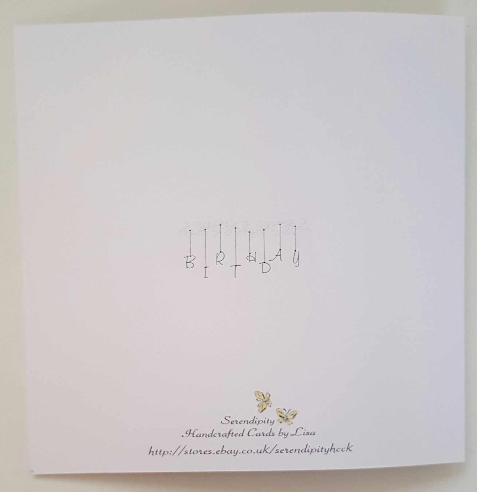LARGE PERSONALISED 30TH BIRTHDAY CARD DAUGHTER