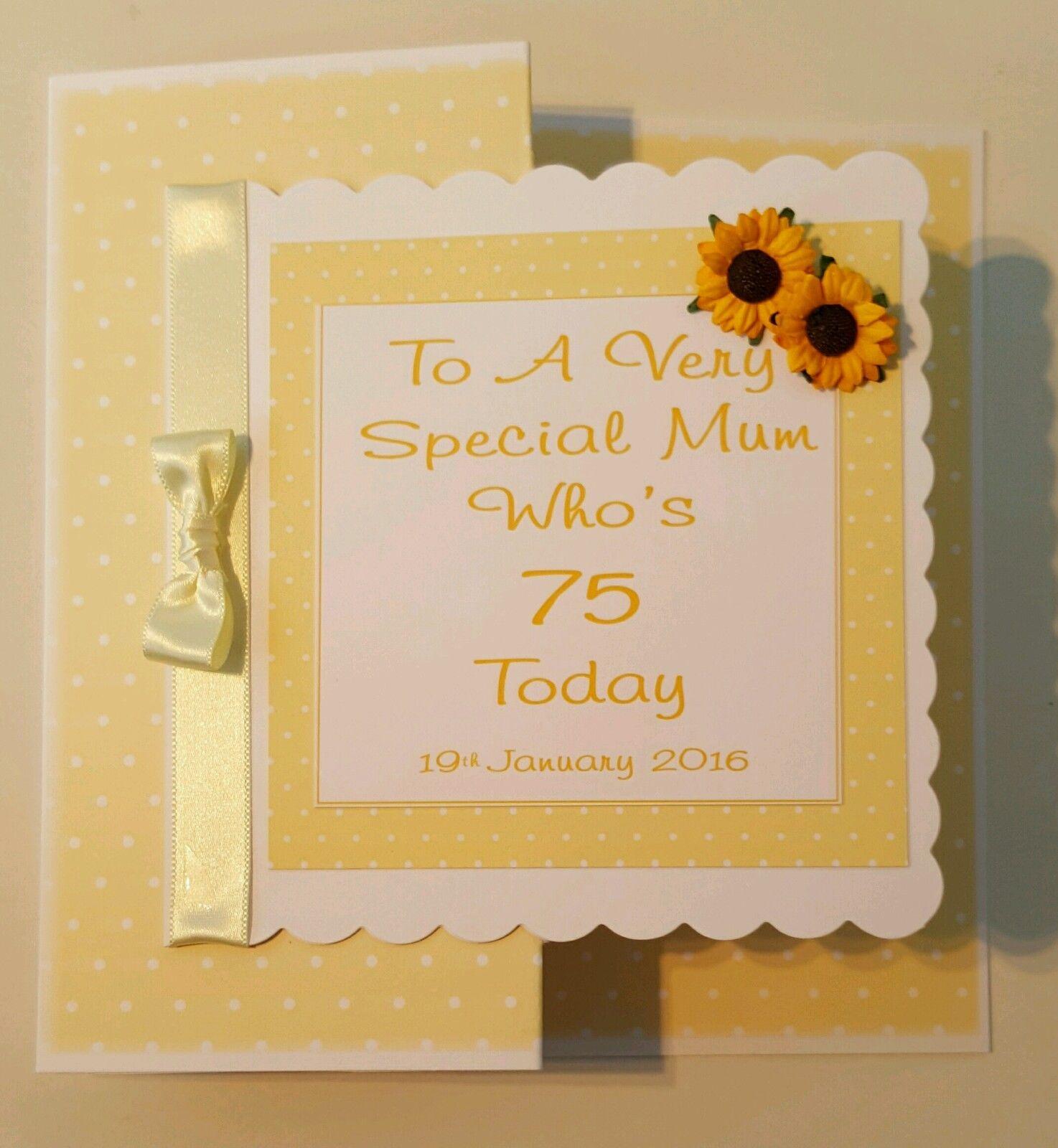Sunflowers Personalised Retirement Greetings Card