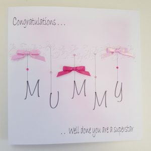 Personalised Congratulations Graduation Card Well Done Passed Any Name Colour