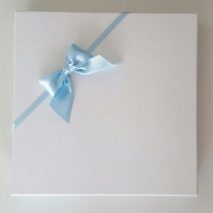 Personalised 8 x 8 18th Birthday Card Daughter Any Relation Any Age Any Colour