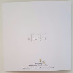 **Stunning Large Personalised 18th Birthday Card ANY PERSON ANY AGE ANY COLOUR**